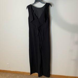 Kensie Jumpsuit Black Size M Women NWOT